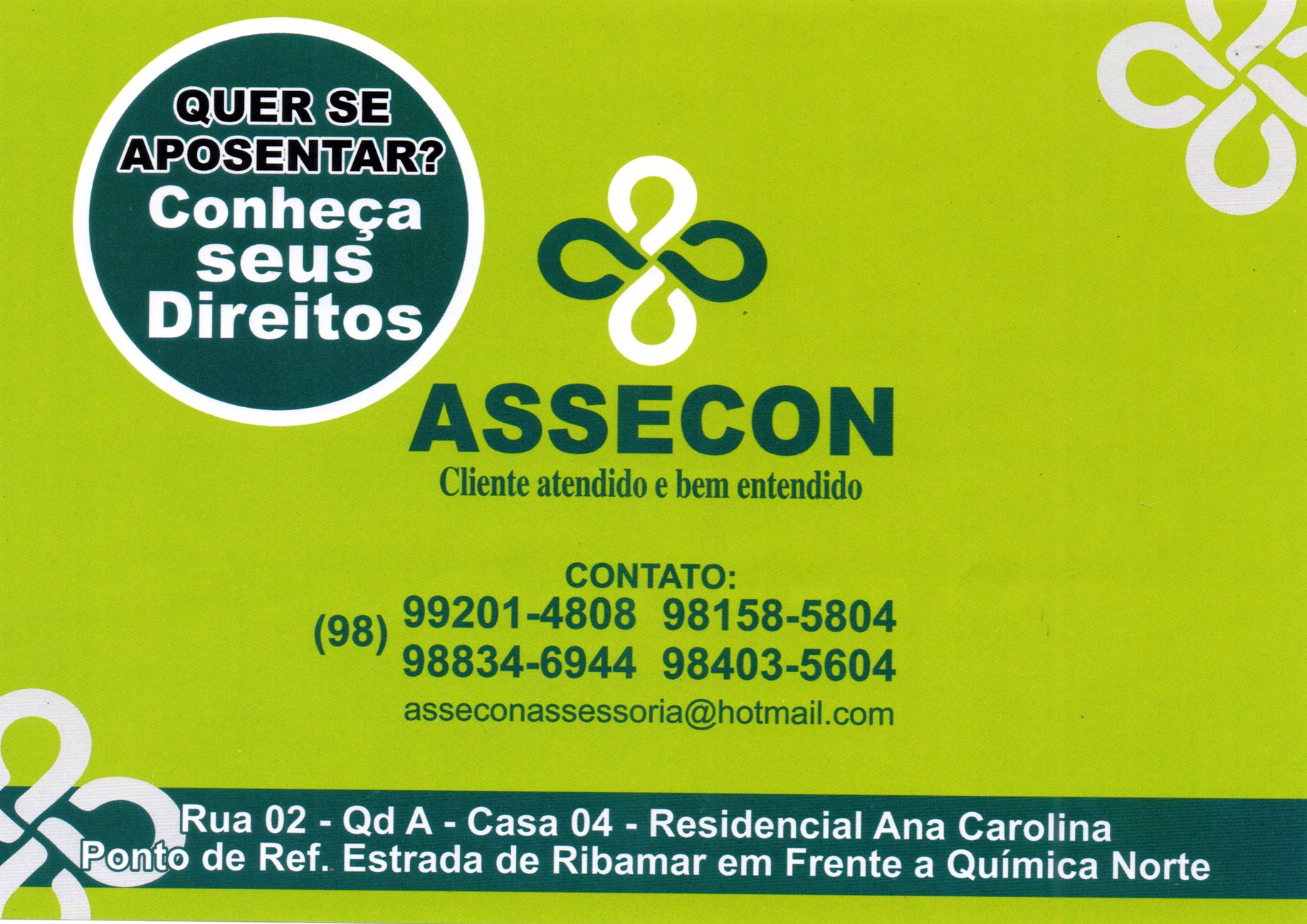 ASSECON