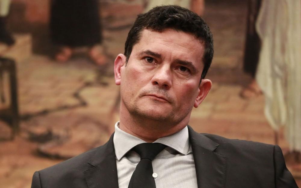 Comissão da Câmara aprova convocação de Sérgio Moro