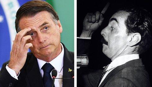 Bolsonaro deveria renunciar e chamar eleições