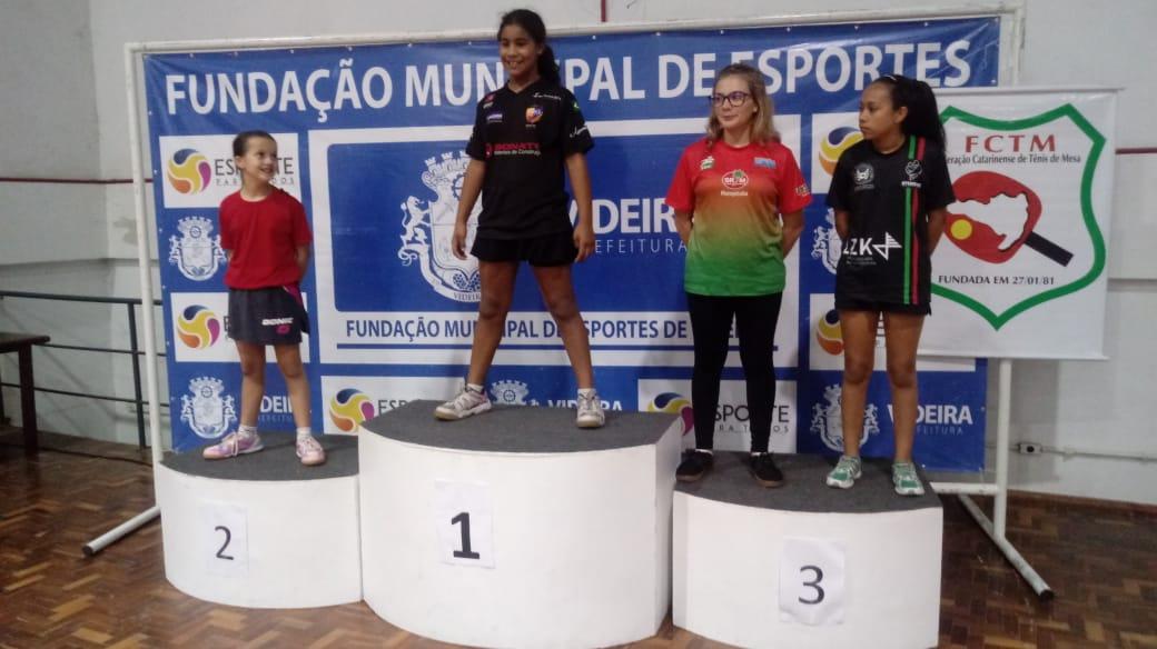 SANTA LUZIA DO TIDE/MA –  Ex-Vereadora Vasty arrecada patrocínio para sobrinha atleta que irá representar o Brasil no Equador