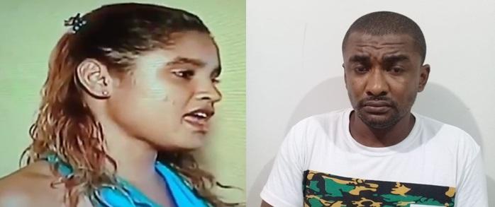 Codó/MA – Suspeito de matar ex-mulher estrangulada é preso