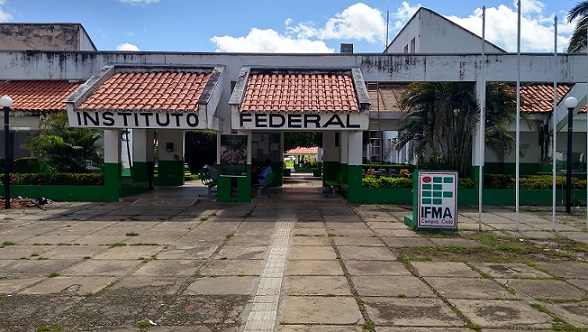 Codó/MA – Falta de dinheiro deixa estudantes do IFMA sem alimentação