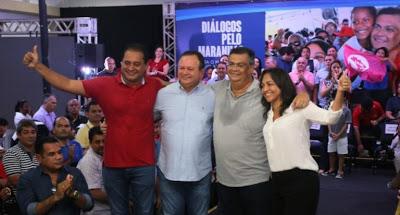 Maranhão – Aliados de Flávio Dino interessados em processo de cassação