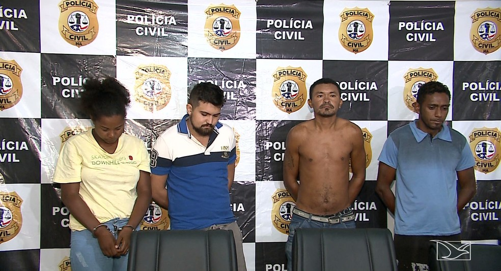 SÃO LUIS/MA – POLÍCIA CUMPRE 33 MANDADOS POR CRIMES DE HOMICÍDIO E FEMINICÍDIO