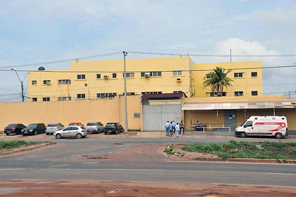 São Luis/MA – 707 presos são beneficiados com saída temporária do dia das Mães