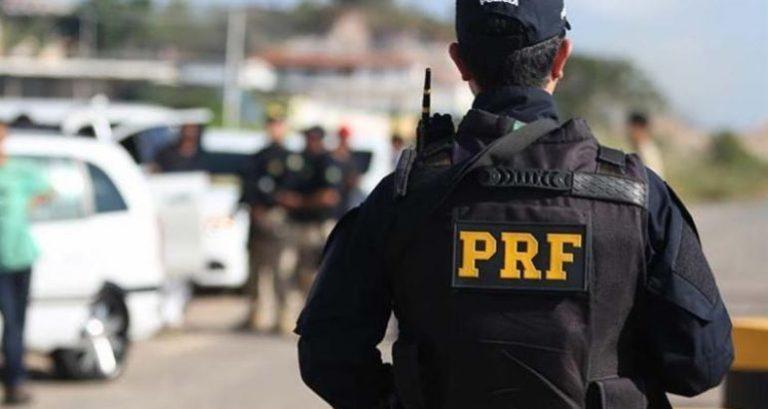 Maranhão – 12 pessoas são detidas na primeira etapa da Operação Lábaro da PRF