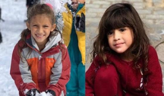 Bacabal/MA – Duas crianças morrem no Chile, sendo uma delas neta do ex-prefeito Dr. Lisboa
