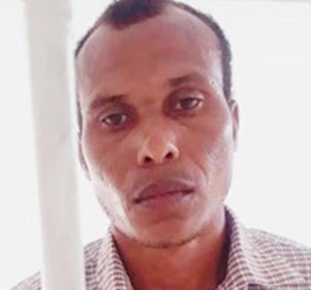 São Bento/MA – Pai é preso após confessar estupro das filhas, uma delas  engravidou