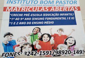 Instituto Bom Pastor