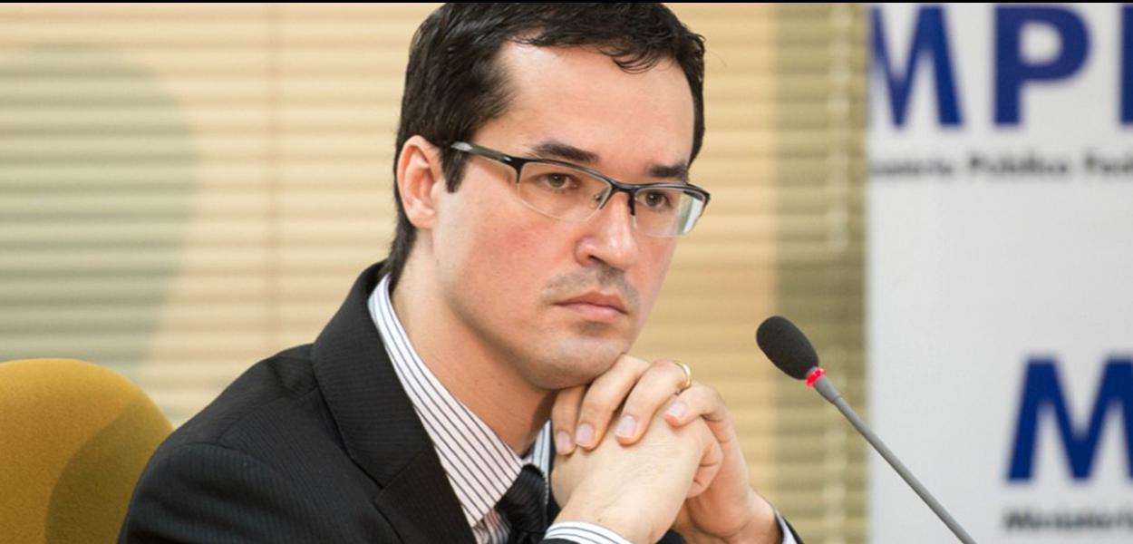 Dallagnol depõe nesta terça na Câmara sobre denúncias de parcialidade da Lava Jato