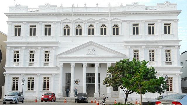 São Luis/MA – Servidores da Justiça são presos por suspeita de esquema de corrupção