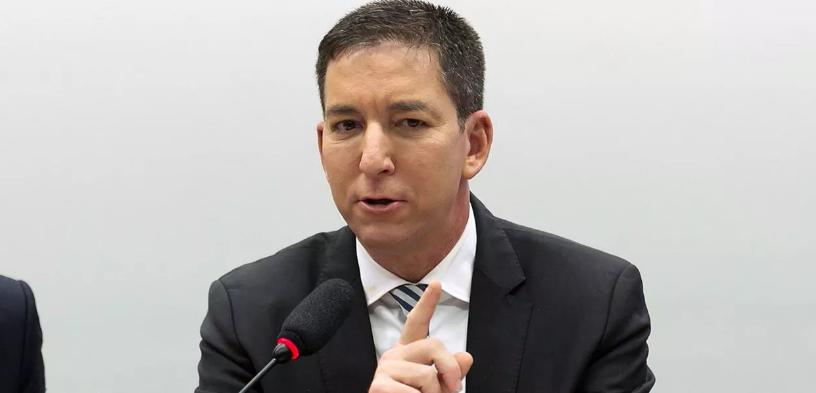 Greenwald fala no Senado sobre a Vaza Jato e ameaças contra a imprensa