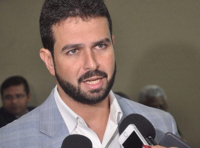 Gil Cutrim comenta decisão do PDT nacional de suspendê-lo das atividades partidárias