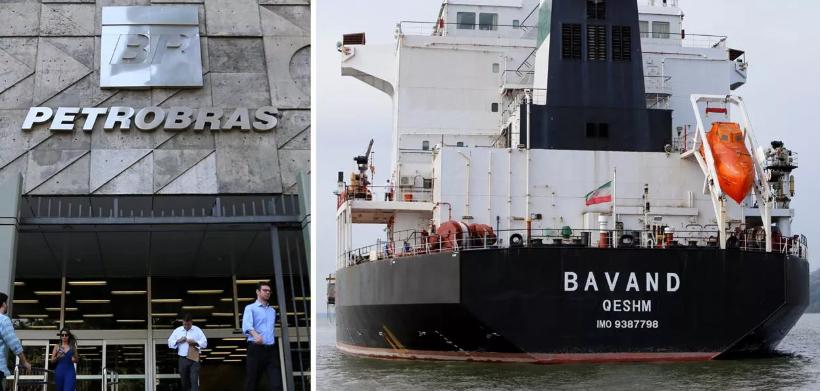 Irã reage a Bolsonaro e ameaça cortar importações do Brasil