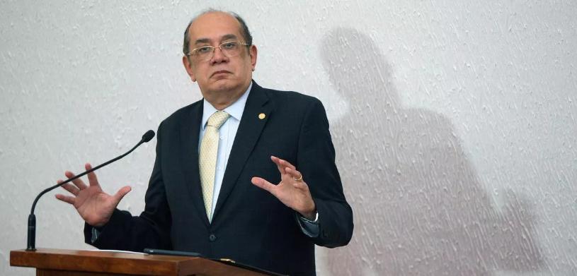 """Gilmar diz que procuradores de Curitiba podem ter """"manipulado delações"""""""