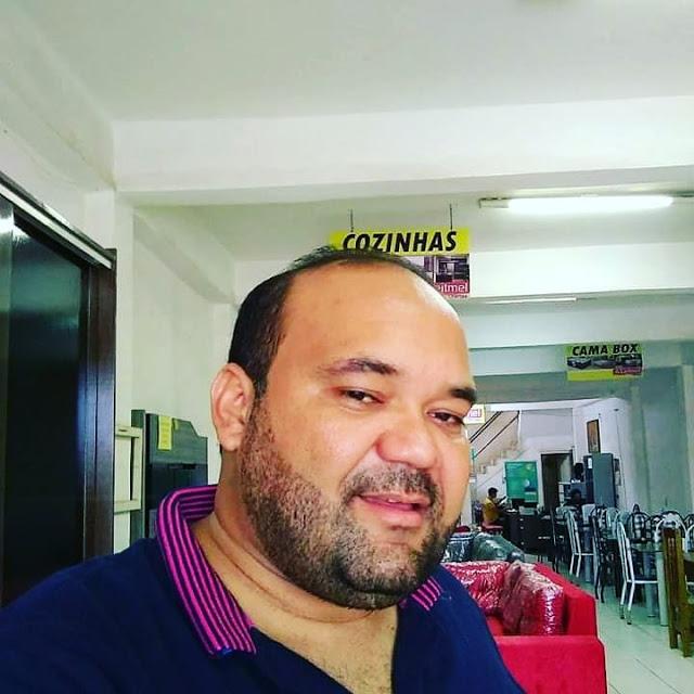 Maranhãozinho/MA – Dono das Lojas Leite Mel é executado
