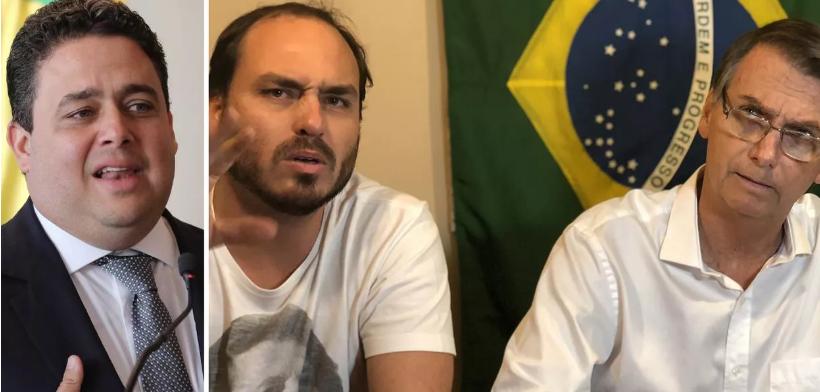 """Presidente da OAB: """"não há como aceitar uma família de ditadores"""""""
