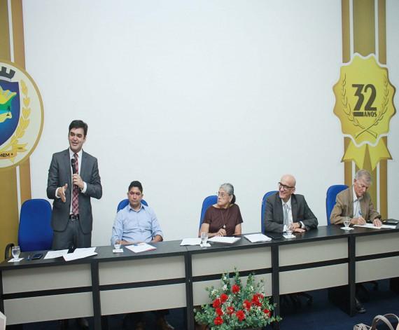 São Luis/MA – Famem debate caminhos para redução de conflitos agrários com regularização fundiária