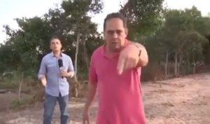 CAXIAS/MA – COM PAULO MARINHO É, QUEM ME DER MAIS LEVA!