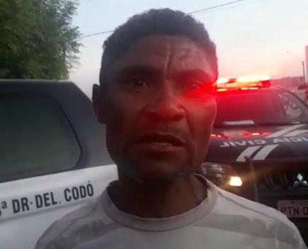 Codó/MA – Polícia Civil cumpre mandado de prisão e prende suspeito de estupro