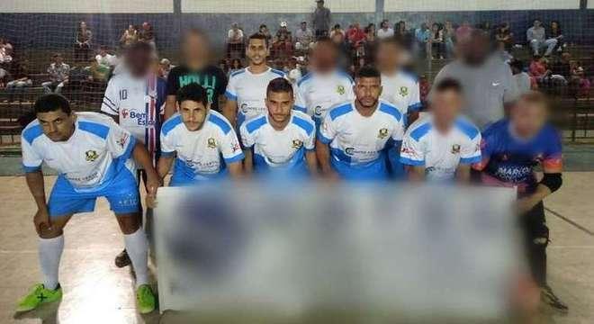 Belo Horizonte/MG – Acidente entre carro e ônibus mata cinco integrantes de time de futsal na BR-262