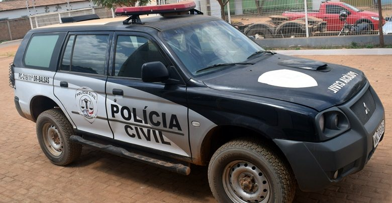 São Raimundo das Mangabeiras/MA – Polícia civil cumpre três mandados de prisão por homicídios