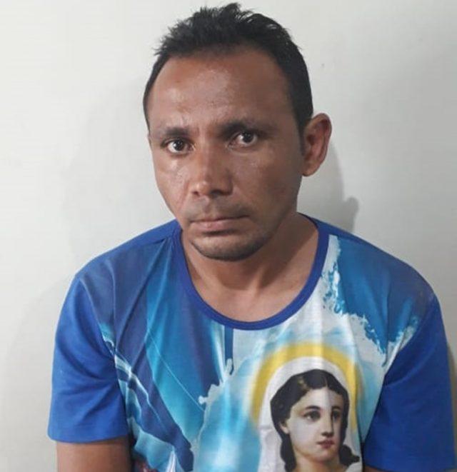Vargem Grande/MA – Homem é preso acusado de assassinar três pessoas por vingança no Maranhão