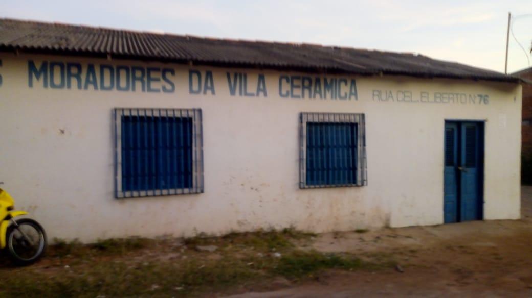 SÃO LUIS/MA- Cidadão cai da laje em Posto de Gasolina na Vila Maranhão margem da BR 135 e teve morte imediata.