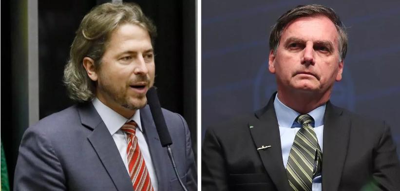 """Zeca Dirceu fala sobre """"bomba"""" que pode implodir governo Bolsonaro"""