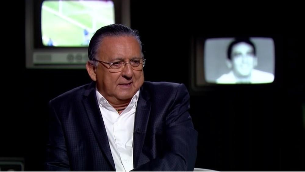 Galvão Bueno sente mal-estar, e Luis Roberto vai narrar a final da Libertadores