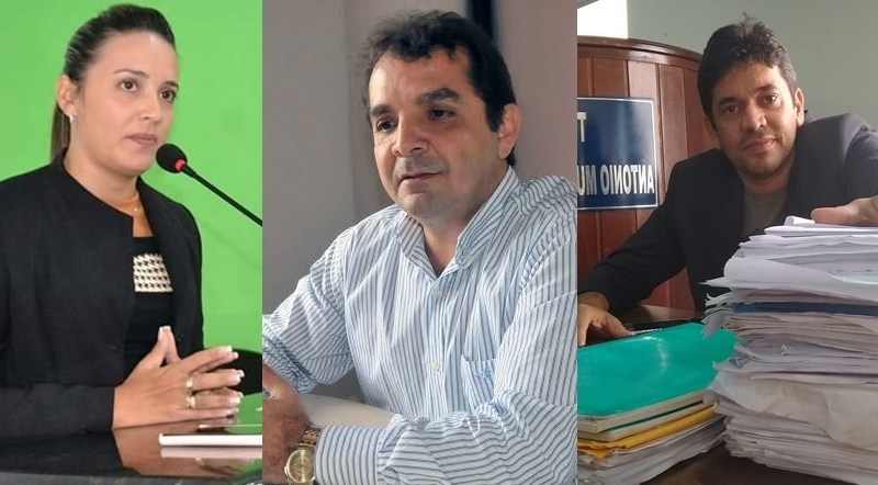 Santa Rita/MA – Por que o prefeito, Hilton Gonçalo, está com tanto medo da Verdade?