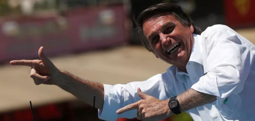 """""""Bolsonaro é 'tirano solitário' que vive sob a lógica do medo"""", diz psicanalista"""