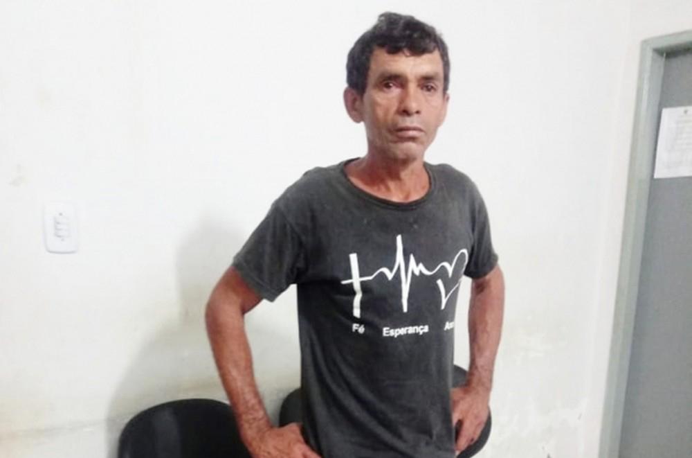 Açailândia/MA – Homem é preso ao tentar estuprar a própria filha de 13 anos