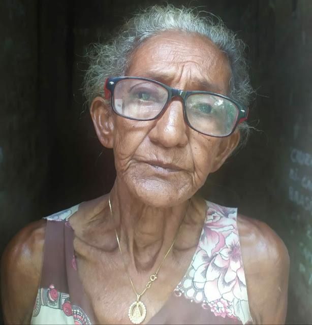 Icatu/MA – Idosa é presa por tráfico de drogas
