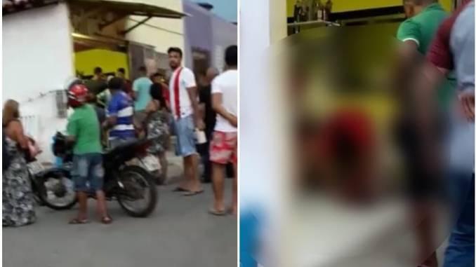 São Luís/MA – Segurança de Loja é morto ao reagir a assalto no João Paulo