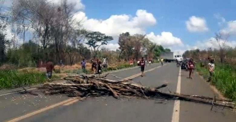 Barra do Corda/MA – Atentado a indígenas da Aldeia Cana Brava deixa 1 morto e 5 feridos