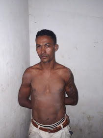 São Benedito do Rio Preto/MA – Polícia prende uma pessoa por tentativa de homicídio e tráfico de drogas