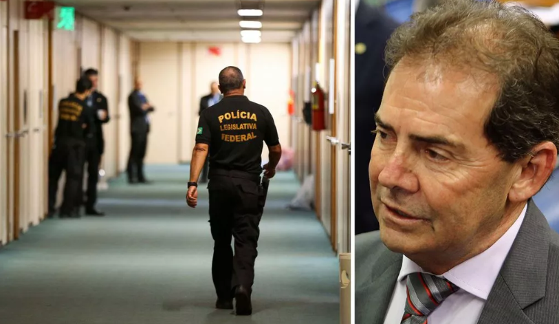 Polícia Federal indicia Paulinho da Força