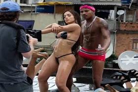 Rio de Janeiro/RJ – Bailarino do clipe 'Vai Malandra', de Anitta, é assassinado a tiros