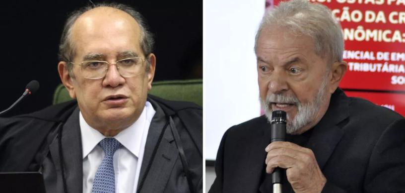 """Gilmar reconhece: """"mundo tem impressão negativa de processo contra Lula"""""""