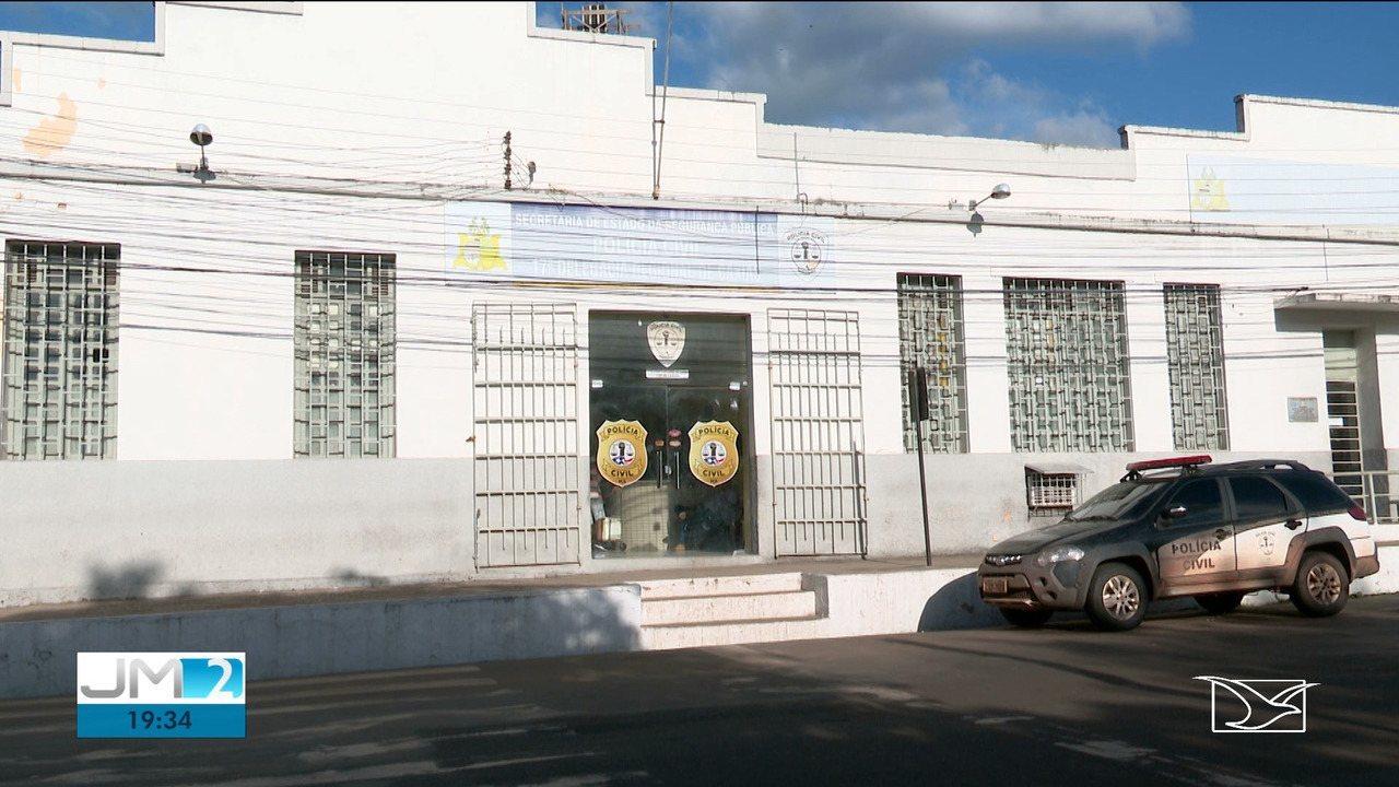 Caxias/MA – Idoso é preso por suspeita de estuprar adolescente de 13 anos no MA