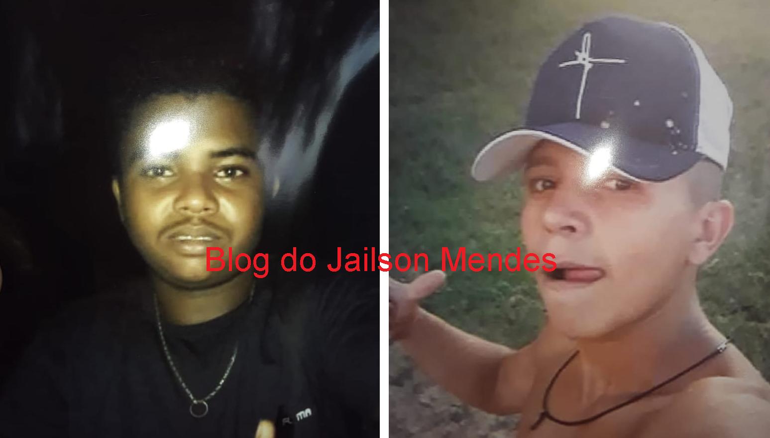 Vitória do Mearim/MA – Polícia prende dois acusados de estuprar e matar jovem de 25 anos