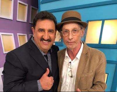 Morre aos 71 anos o produtor musical e jurado de TV Arnaldo Saccomani