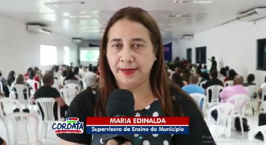 Coroatá/MA – Secretaria Municipal de Educação retoma aulas presenciais em 1º de março