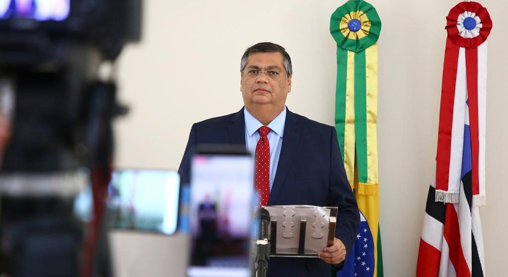 São Luís/MA – Maranhão está em estado de alerta, diz Flávio Dino