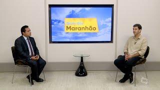 """São Luís/MA – """"Estamos realizando uma série de ações para vencer a pandemia"""", diz Braide"""