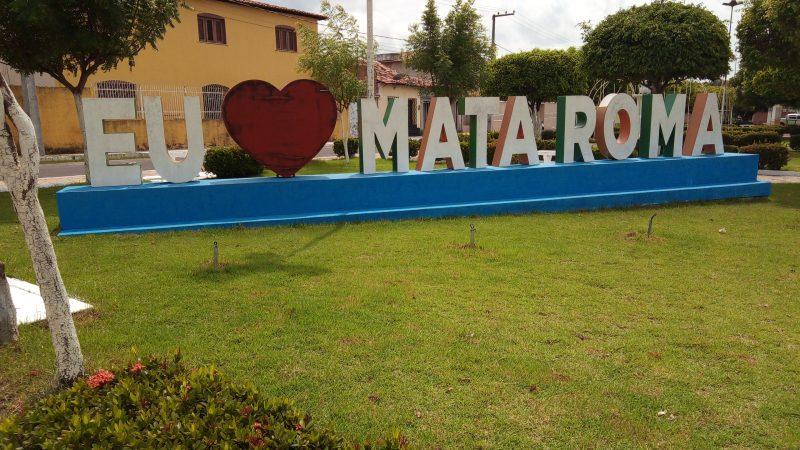 Mata Roma / MA – Celebra aniversário de 59 anos de Emancipação Político-Administrativa em clima de sentimentos numa solenidade simples, com restrições e distanciamento popular.