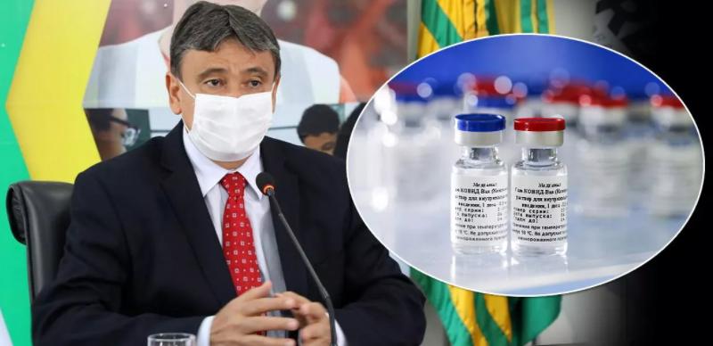 Governadores do Nordeste compram vacina por preço menor que Ministério da Saúde