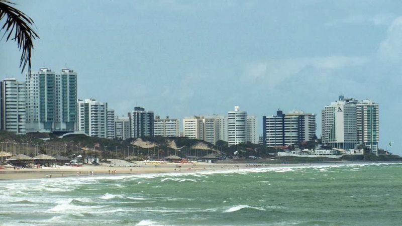 São Luís/MA – Praias da Ilha continuam impróprias para banho