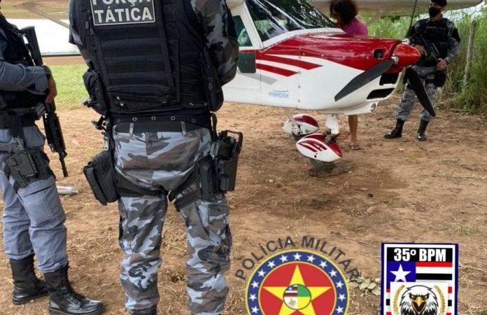 Parnaíba/MA – Piloto é preso no Sul do Maranhão após colocar vidas de diversos banhistas em risco com voos rasantes